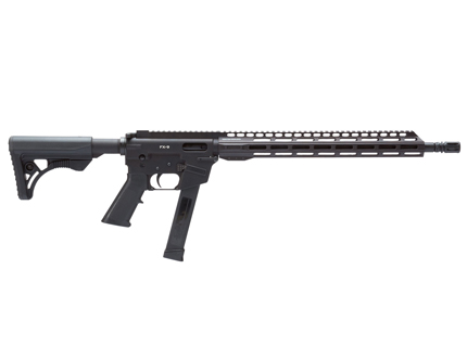 FX-9 9MM Carbine 16in Barrel