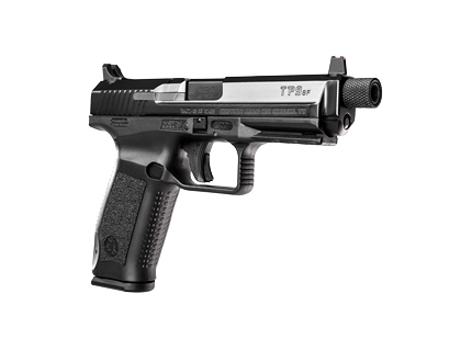 TP9SFT 9MM with Threaded Barrrel