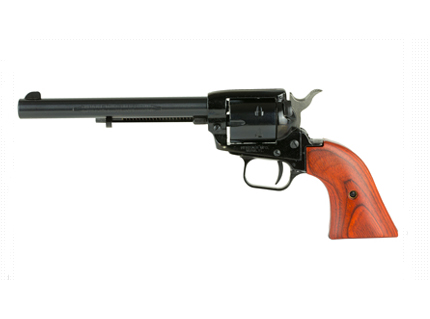 Rough Rider 22LR 6.5in Barrel Wood Grip