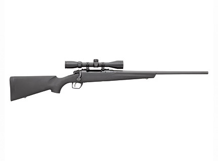 783 Synthetic 308WIN 22in Barrel with 3-9x40 Scope