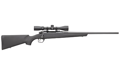 783 Synthetic 7MM with 3-9x40 Scope