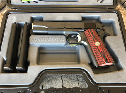 1911 R1 Enhanced 45ACP - New In Box