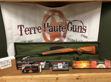 700 NWTF Edition 270WSM with LOTS OF EXTRAS