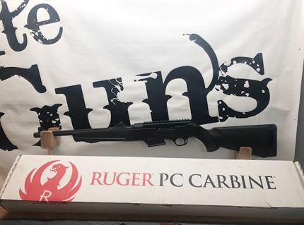 PC Carbine 9MM - As New