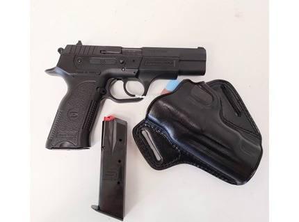 B6 9MM with Holster