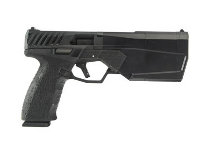 Maxim 9 9MM Black