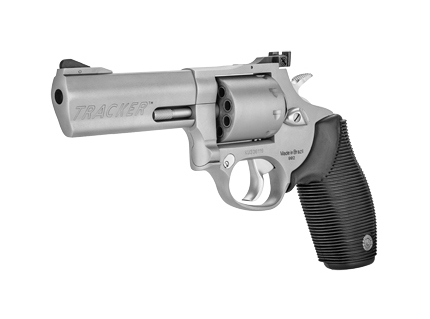 Tracker 992 22LR and 22WMR 4in Barrel Stainless